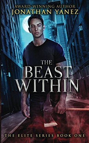 The Beast Within (The Elite Series)