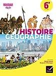 Histoire-G�ographie 6e �d. 2016 - Man...