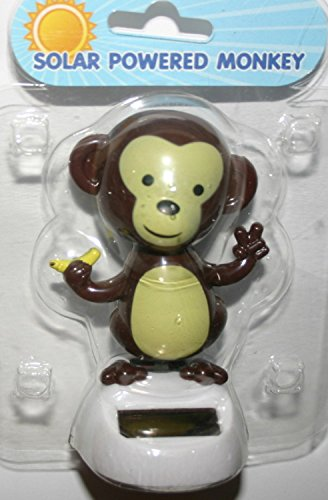 Baby Bubble-outfits (Solar Pals - Tanzender Affe)