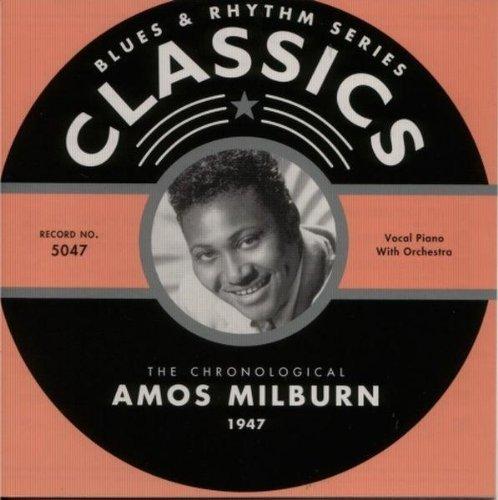 1947 by Amos Milburn (2003-01-21)