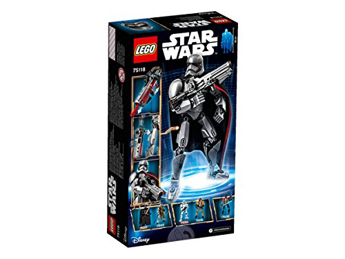 LEGO - Captain Phasma (75118)