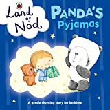 Best Bedtime Books - Panda's Pyjamas: A Ladybird Land of Nod Bedtime Review