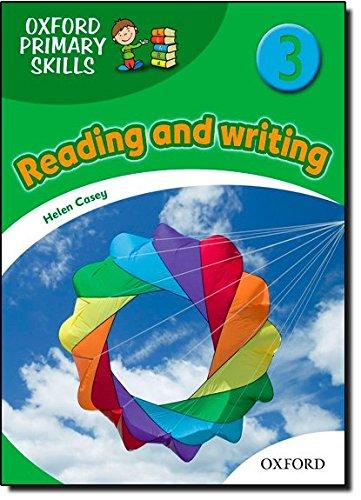 Oxford Primary Skills: 3: Skills Book por Helen Casey