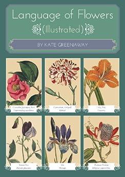 Language of Flowers (illustrated) (English Edition)