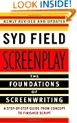 #4: Screenplay: The Foundations of Screenwriting