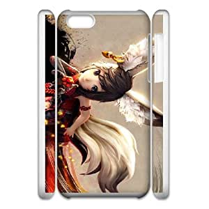 Blade & Soul iPhone 6 4.7 Inch Cell Phone Case 3Dten-116316