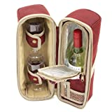 Deluxe 2-Person Wine Cooler Bag