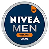#8: Nivea Men Dark Spot Reduction Cream, 150ml