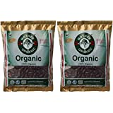 Mother Organic Red Rajma, 500g (Pack of 2)