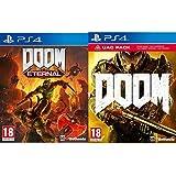 Pack Doom Eternal + Doom UAC PS4
