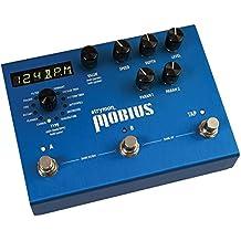 Strymon mobius modulation machine, e-guitar effects unit