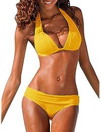 Sexy zweiteiliger Bikini