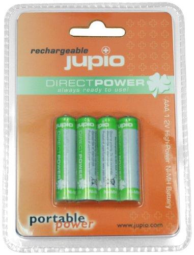 Jupio JRB-AAADP Chargeur Vert, Orange