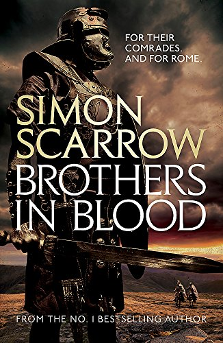 Brothers in Blood (Eagles of the Empire 13) (Roman Legion 13) por Simon Scarrow