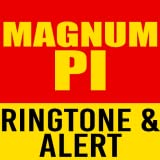 Magnum PI Theme Ringtone and Alert