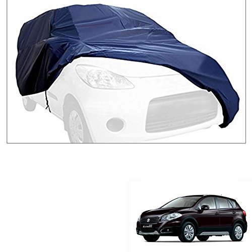 Carmate Parachute Car Body Cover for Maruti S-Cross