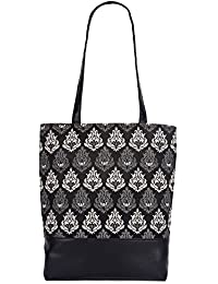 Womaniya Women's Handbag(Multicolour)
