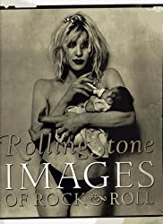 Rolling Stone Images of Rock & Roll by Anthony Decurtis (1997-10-01)