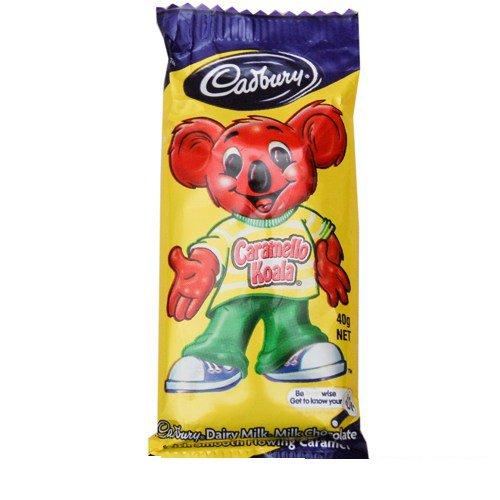 caramello-koala