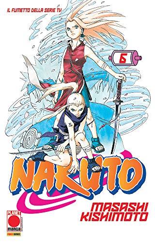 Naruto: 6