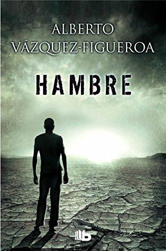 Hambre (B DE BOLSILLO)