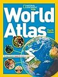 National Geographic Kids World Atlas (Atlas)