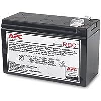 APC - Batería de sustitución para UPS