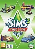 The Sims 3 Fast Lane Stuff [Importación italiana]