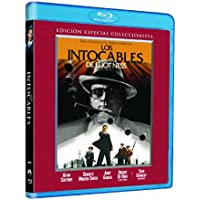 Los Intocables De Eliot Ness (Blu-Ray) (Import) (2009) Gena Rowlands; Peter