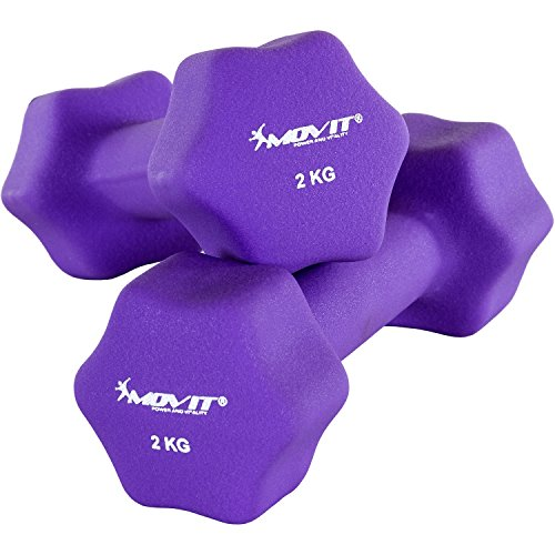 Neoprenhantel-Set im Test und Preisvergleich plus Trainings-Tipps - 2