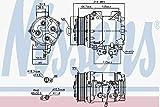 Kompressor Klimaanlage - Nissens 890128