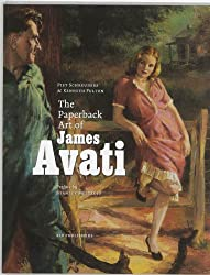 The Paperback Art of James Atavi