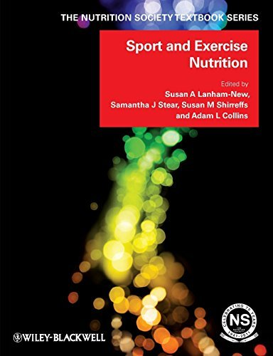 Sport and Exercise Nutrition (The Nutrition Society Textbook) (October 7, 2011) Paperback
