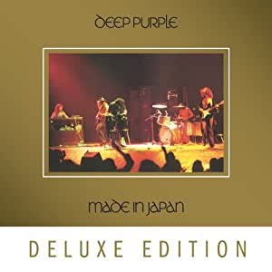 Made in Japan (2014 Remaster) (Limited Super Deluxe Edition)