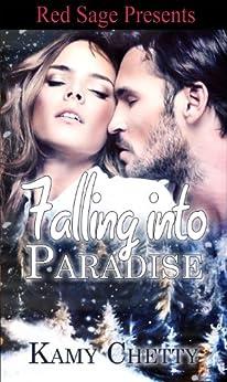 Falling into Paradise by [Chetty, Kamy]