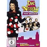 Die Nanny - Die komplette dritte Season