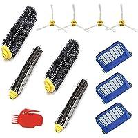 Smartide Kit di sostituzione serie 600 per iRobot Roomba 600 605 610 615 616 620 621 625 630 631 632 639 650 651 660 670 series