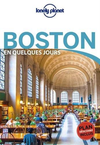 Boston En quelques jours - 3ed