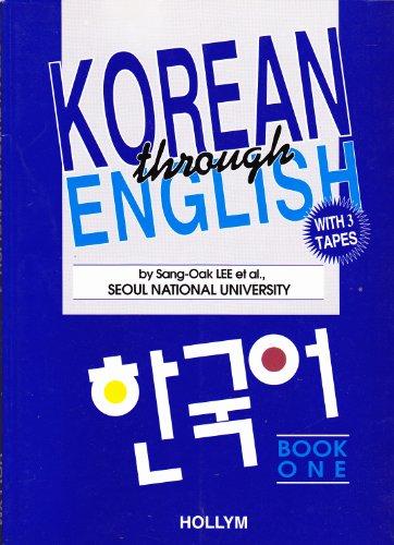 Korean Through English: Hangugo (Audio Research Lautsprecher)