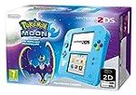 Nintendo 2DS Special Edition + Pokémo...