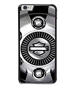 Fuson Designer Back Case Cover for Apple iPhone 6 Plus :: Apple iPhone 6+ (Young Boys Youngster Lavish Graphic College)
