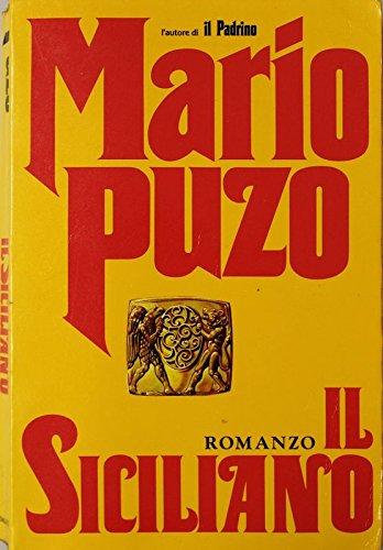 Il siciliano - Prima Edizione