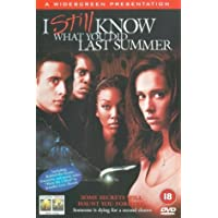 I Still Know What You Did Last Summer [DVD] [1999] by Jennifer Love Hewitt