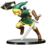 Medicom Nintendo Ultra Detail Serie: The Legend of Zelda Twilight Princess HD: Link UDF Figur