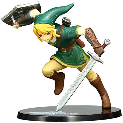 Medicom Nintendo Ultra Detail Serie: The Legend of Zelda Twilight Princess HD: Link UDF Figur