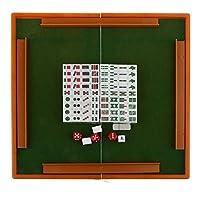 Mini Mahjong-Spiel Chinesische Traditionelle Spiel Partyspiel