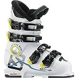 Kinder Skischuh Salomon X Max 60 T 2016 Youth