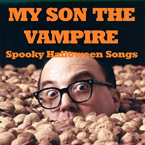 Spooky Halloween Songs (Comedy-halloween-songs)