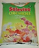 solevivo terriccio per orchidee da 5 lt