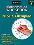 #8: Mathematics Workbook for NTSE & Olympiad Grade 5